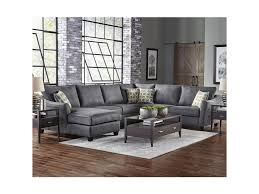 6 seat sectional sofa belfort essentials fleetwood 6 seat sectional sofa with left facing