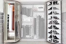 Shoe Closet With Doors Shoe Storage Cabinet 360 Organizer By Lazy