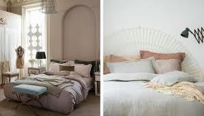 couleur pastel pour chambre design interieur chambre adulte romantique poudré couleur