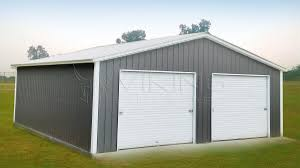 Garage For Rv Viking Steel Structures Metal Carports Barns Garages Rv Covers