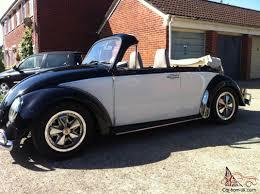 volkswagen type 1 volkswagen beetle convertible cabriolet 1971 aircooled type 1