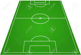 photo collection image football soccer field