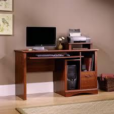 thin computer desk 2427