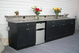Outdoor Kitchen Cabinet Kits by Outdoor Kitchen Cabinets Kits Folding Microwave Shelving Creamed