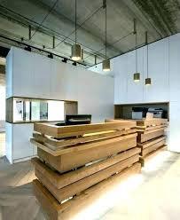 door release button for desk cool reception desks furniture round desk dimensions inside ideas 15