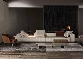 sofas - Sofa Minotti