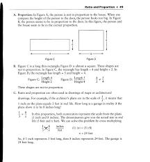 ciriello ratios and proportions njask 8 practice