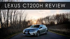 lexus ct200h type f review 2017 lexus ct200h eco hatch with flair youtube