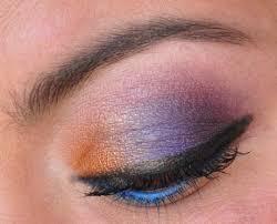 213 365 days of makeup iv painted ladies