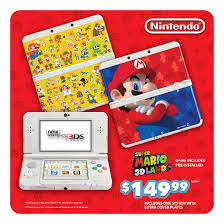 target black friday nintendo 3ds nintendo announces back to deals offers some of the