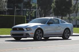 2014 ford mustang pony package 2014 ford mustang premium v6 performance package test