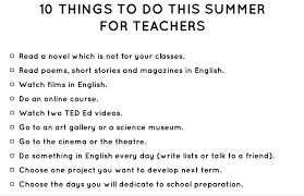 things to do the summer holidays summer ideas