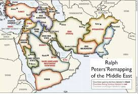 mid east map historical maps of the middle east