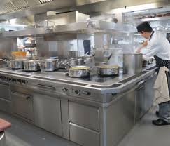 Kitchen Cactus Kitchen Confidential What I Learned In A Michelin Starred Kitchen