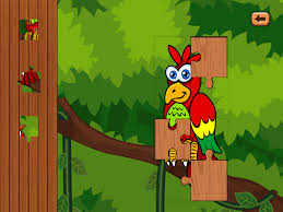 jungle jigsaw puzzles for kids android apps on google play