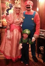 19 creative halloween costumes the whole family can wear fox2now com