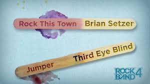 Third Blind Eye Jumper Harmonix Blog Dlc Week Of 7 11 U003d Brian Setzer U0026 Third Eye Blind