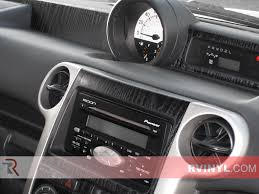scion scion xb 2004 2006 dash kits diy dash trim kit