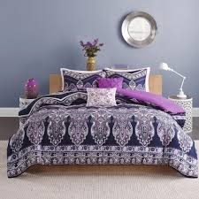 girls purple bedding boho chic bedding sets with more u2013 ease bedding with style