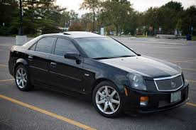 cadillac cts 6 speed manual daily turismo fast n furious family 2006 cadillac cts v