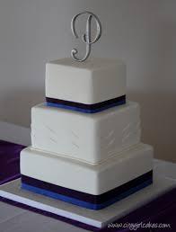 wedding cake inspiration via citygirlcakes wordpress com the