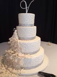 wedding cake fondant wedding cakes kelsey s kakes