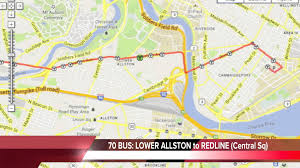 Mbta Bus Map by Allston Brighton Guide To Public Transportation Mbta B C D Green