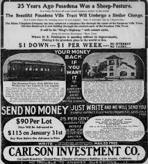Real Estate Investment Prospectus Template by File Los Angeles Real Estate Ad 1905 Jpg Wikimedia Commons