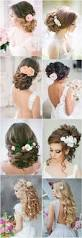 Elegant Chignon Hairstyle by Best 25 Updos Hairstyle Ideas On Pinterest Chignon Updo Short