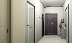 home interior door door and shoe ark for home interior 3d house