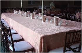 Table And Chair Cover Rentals Chair And Table Covers Rental Inviting Table Linens Party