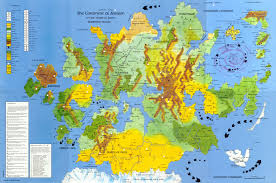 Cape Of Good Hope On World Map by The Maps Of Tsr A Narrative Analysis Auston Habershaw