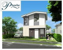 home design group ni phoebe house model of avida village iloilo by avida land corp of