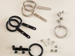Curtain Ring Hooks 40 Best Curtain Rings Hooks Rivets Curtain Track Components