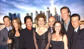 my big wedding cast my big wedding 2 reunites original cast with a twist