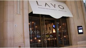 what is the dress code at lavo las vegas restaurants forbes