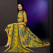 fashion design ladies suit pakistan fashion brand lala launches handwoven suits by sana samia