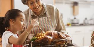 is thanksgiving a hispanic opportunity it should be huffpost