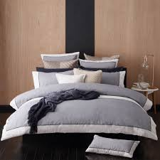 essex navy duvet cover set by logan and mason commercial supplies