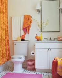 Ideas For Bathroom Decor by Small Apartment Bathroom Decorating Ideas Gen4congress Com
