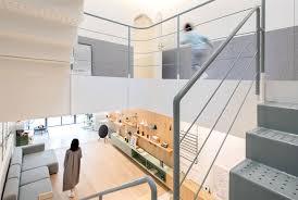 Design Renovation by RIGI for Three Story Residence in Shanghai