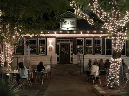 Austin Texas Christmas Lights by Fabi Rosi U2013 Austin Date Night Restaurant Review