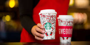 study finds that starbucks drinks an absurd amount of