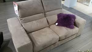 canap mobilier de canapé fixe 2 places ombra mobilier de