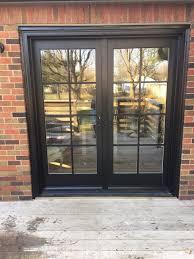 Aluminum Clad Exterior Doors Aluminum Clad Wood Exterior Doors Exterior Doors Ideas