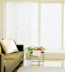 decorating elegant design of artscape window film for your sweet