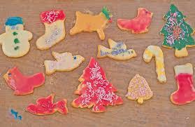 kids holiday cookie baking u0026 decorating making memories having fun