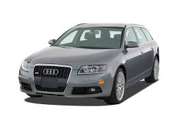 2007 audi a6 reviews and rating motor trend