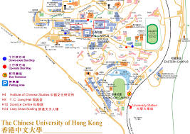 Cu Campus Map Frontiers In Computational Methods And Their Applications In