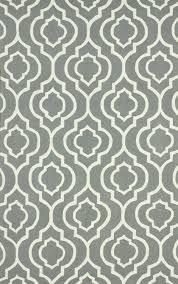 Nuloom Octopus Rug Poppy 100 Wool Area Rug In Grey Design By Nuloom Papeis